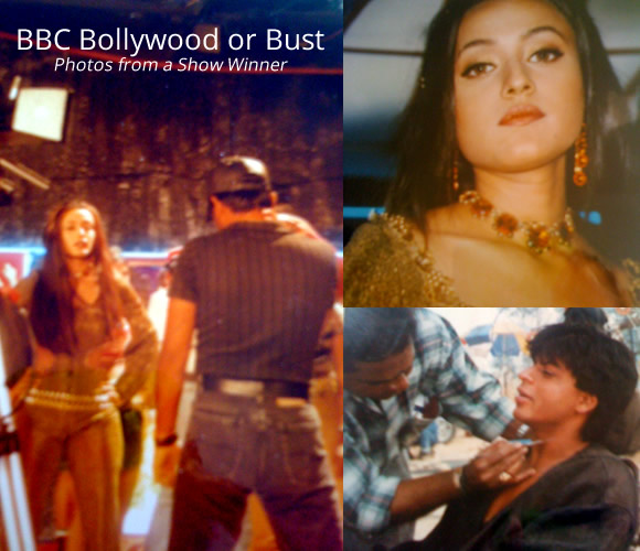 Bollywood or Bust