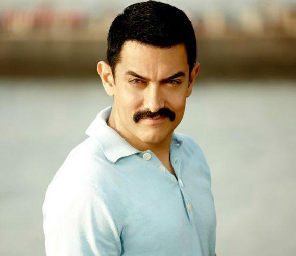 Bollywood Stars as Bond