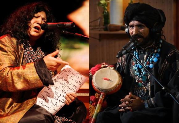 12 Coke Studio Pakistan must watch Songs
