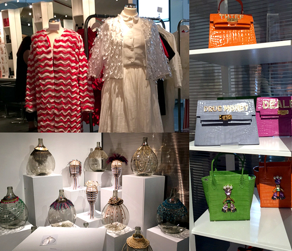 London Fashion Week Spring Summer 2016 Highlights Desiblitz