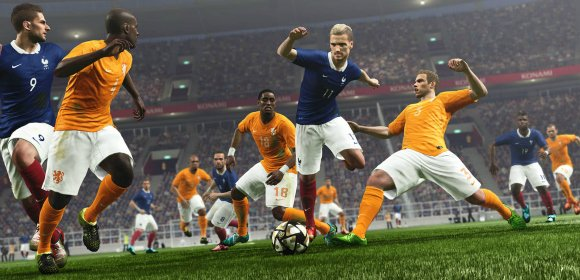both FIFA 16 and PES 2016 seem to cater to different sensibilities overall.