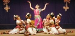 फ्लेमेंको इंडिया स्पेन में जादू लाता है