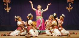 Flamenco India