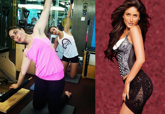 The Fitness Secrets of Bollywood Divas