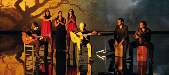 Flamenco India brings Magic to Spain
