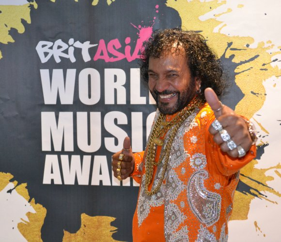 Brit Asia Awards 2015 Winners