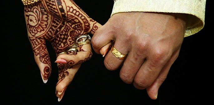 How LGBT Asian Marriages of Convenience hide Gay Truths f