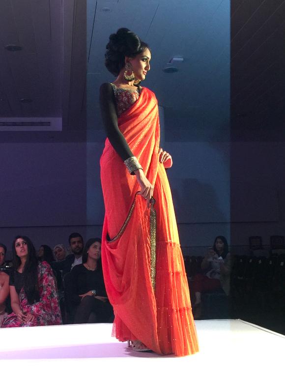 India Fashion Week 2015 rocks London