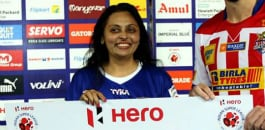 ISL promises more Indian Women in Sport?