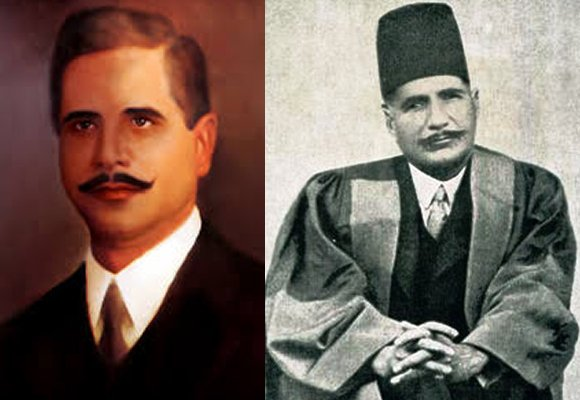 5 Best Poems of Allama Iqbal