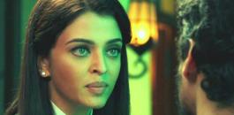 Aishwarya Rai is Thrilling in Jazbaa