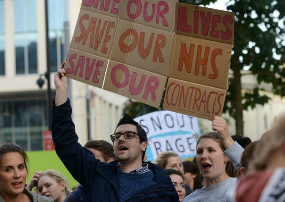 How Govt changes will impact Asian Junior Doctors
