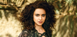 Kangana Ranaut is Regal at Paris Fashion Week