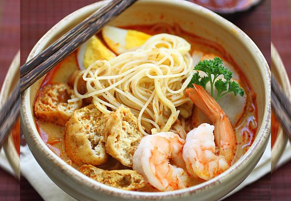 5 Authentic East Asian Dishes You Must Try