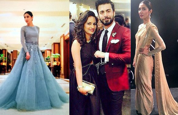 Winners of the Lux Style Awards 2015