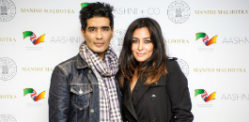 Manish Malhotra is British Asian Trust ambassador