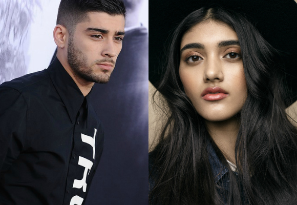 Neelam Gill talks Racist Abuse and Zayn Malik
