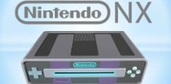 Is Nintendo NX coming in 2016?