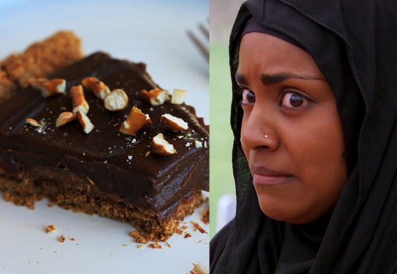 Best Recipes from Great British Bake Off 2015