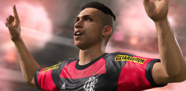 PES 2016 also provides each individual player of each team with their own stats for more flexibility