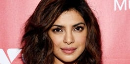 For this year's 'Best Indian Act', the beautiful and talented Priyanka Chopra emerges as the winner.