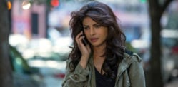 Priyanka Chopra hunts the Truth in Quantico