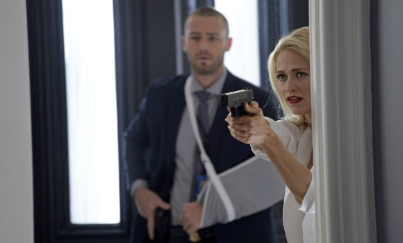 It is all about 'do or die' in the fourth episode of ABC's thrilling drama, Quantico.