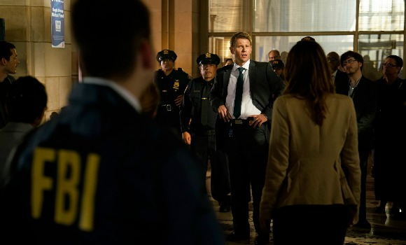 The fourth episode of ABC's hottest Sunday drama, Quantico, gets more unsettling as the FBI recruits begin to turn on each other.