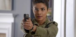 Priyanka Chopra turns Terminator in Quantico