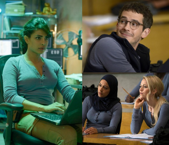 Quantico is officially the most wanted and talked about TV show in the US!