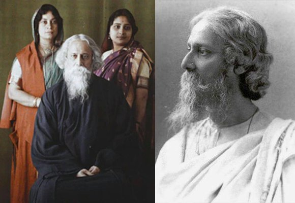 5 Best Poems of Rabindranath Tagore | DESIblitz