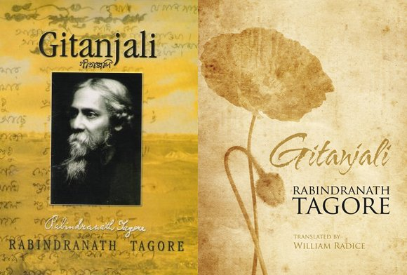 5 Best Poems of Rabindranath Tagore