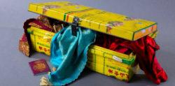 Whose Sari Now? By Rani Moorthy