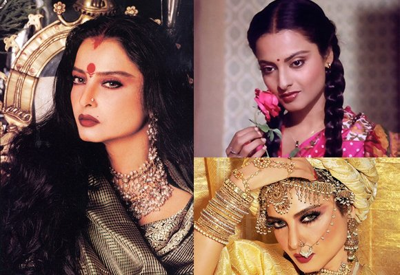 Top 5 Bollywood Songs of Rekha