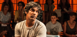 Rudi Dharmalingam uncovers Theatre and Hamlet