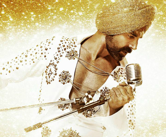 Akshay Kumar's Singh Is Bling is Box Office Gold