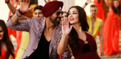 Akshay Kumar hits Gold with Singh Is Bling