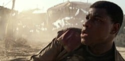Star Wars VII Trailer gets Racist Reaction