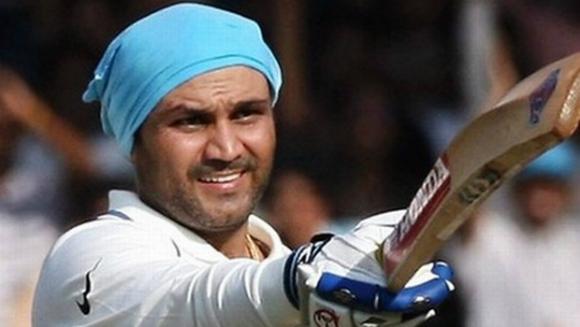 Virender Sehwag retires from International Cricket