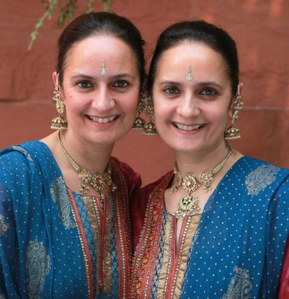 Prominent British Indian artists, the Singh Twins, will appear in a TV series called 'The Face of Britain'