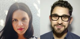 Three British Asians are named amongst the 12th edition of Screen International UK Stars of Tomorrow.
