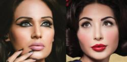Strobing Makeup Trend for Desi Skin Tones