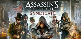 one of the main tools that we wanted to use to do that is to tell the story of the twin assassins, Jacob and Evie Frye.