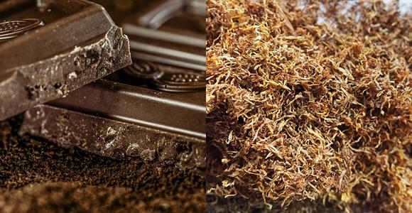 Tobacco Chocolate