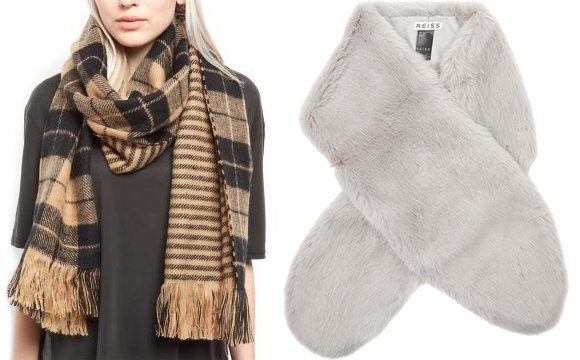 5 Essential Winter Accessories