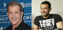 Mel Gibson to direct Aamir Khan in Mahabharata?