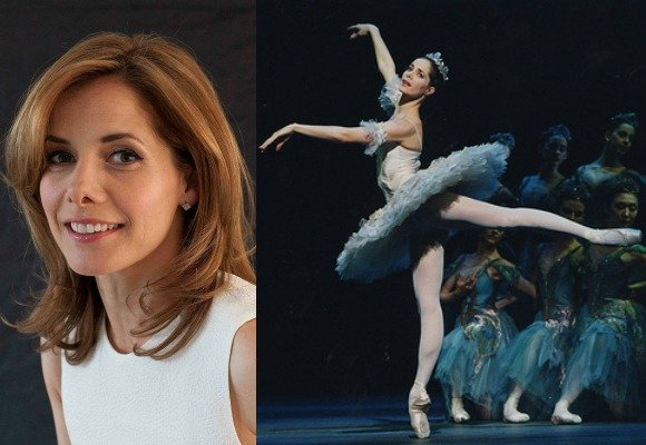 Darcy Bussell CBE (Strictly Come Dancing)
