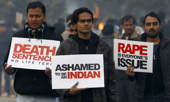Girls aged 2 and 5 Gang Raped in Delhi