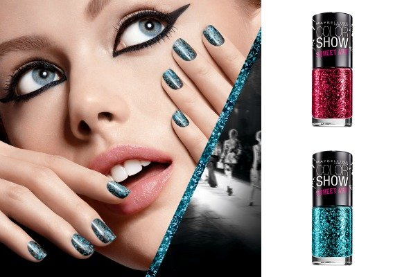 Maybelline New York Color Show Go Graffiti Nails