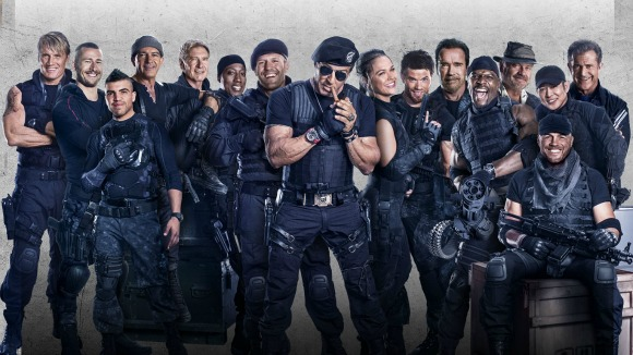 Salman Khan to join Hollywood in Expendables 4?